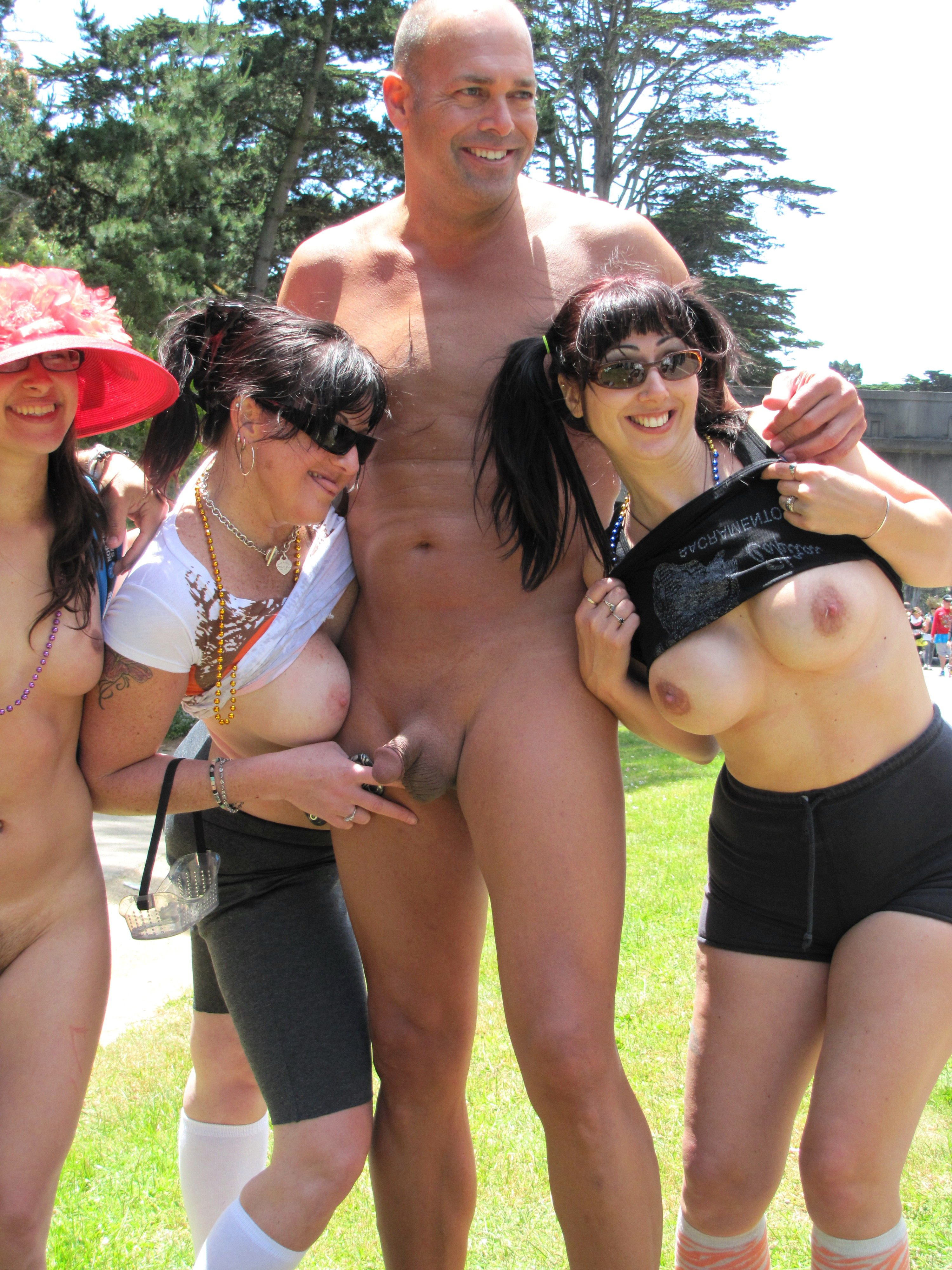 Real wives naked pictures