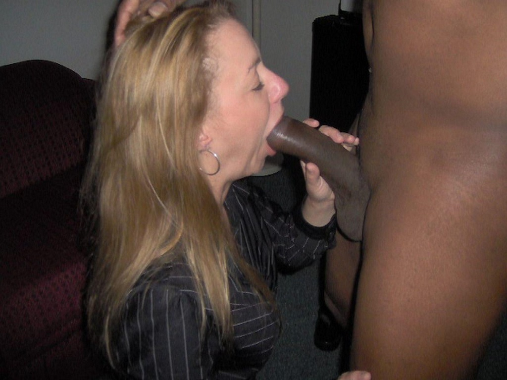 Amature ebony gf