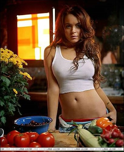 Lindsay lohan xxx pics — photo 2