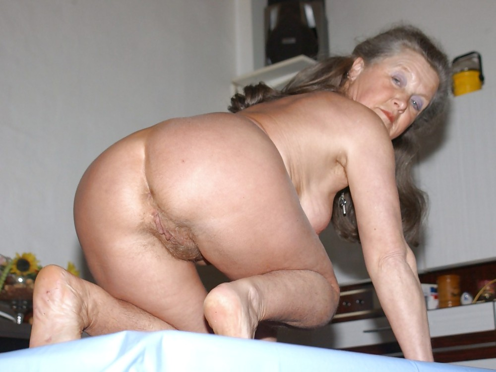 best of granny porn