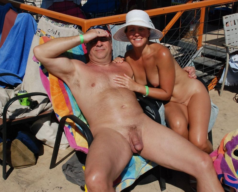 nude couples over 60