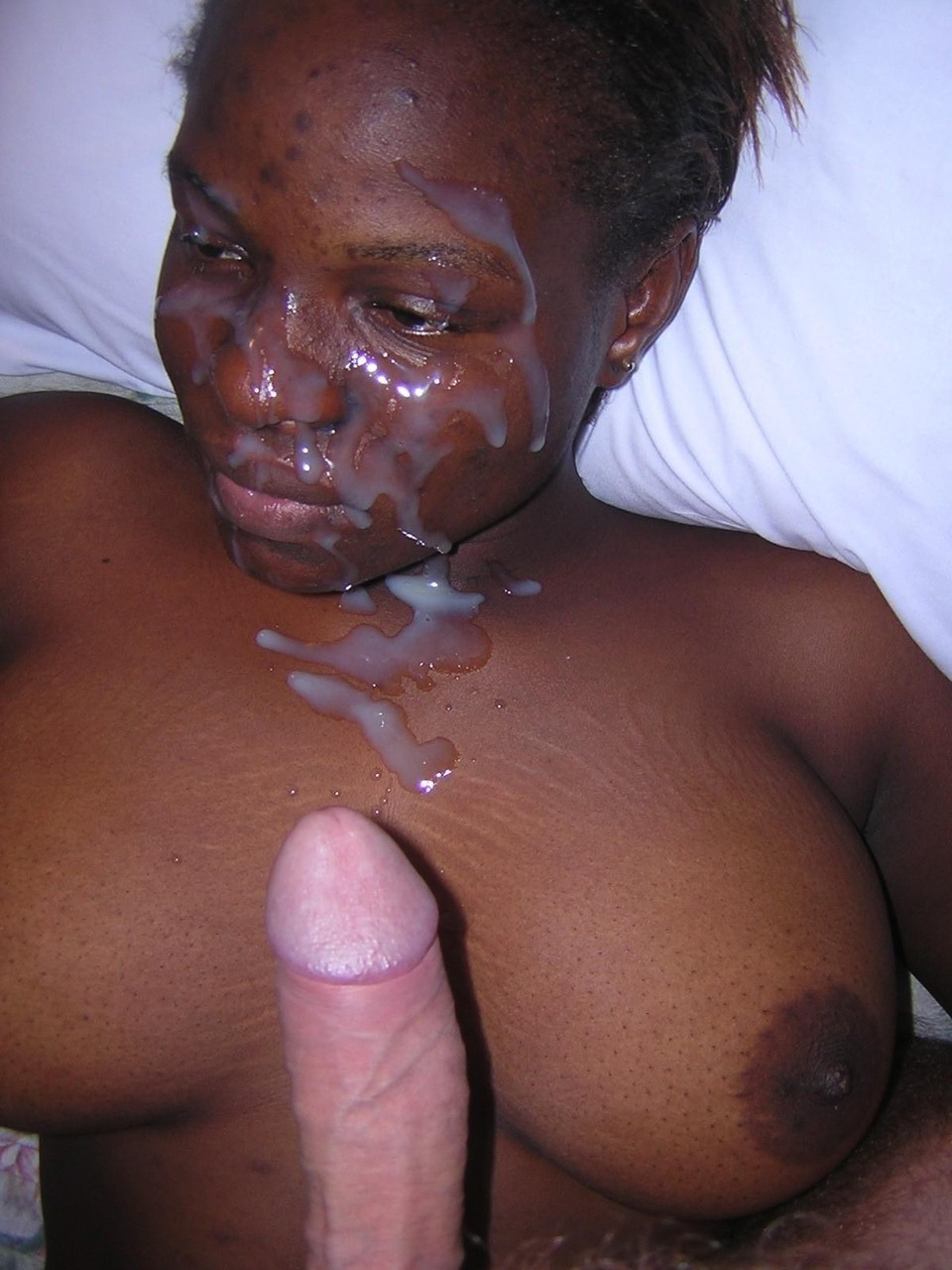 real whores nude African