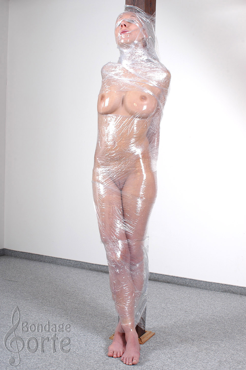 naked-girl-saran-wrap-girls