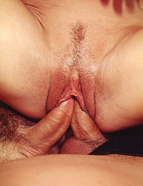 Real First Double Penetration