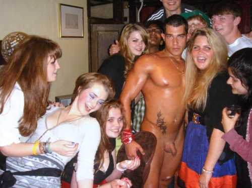 Drunk fuck orgy party