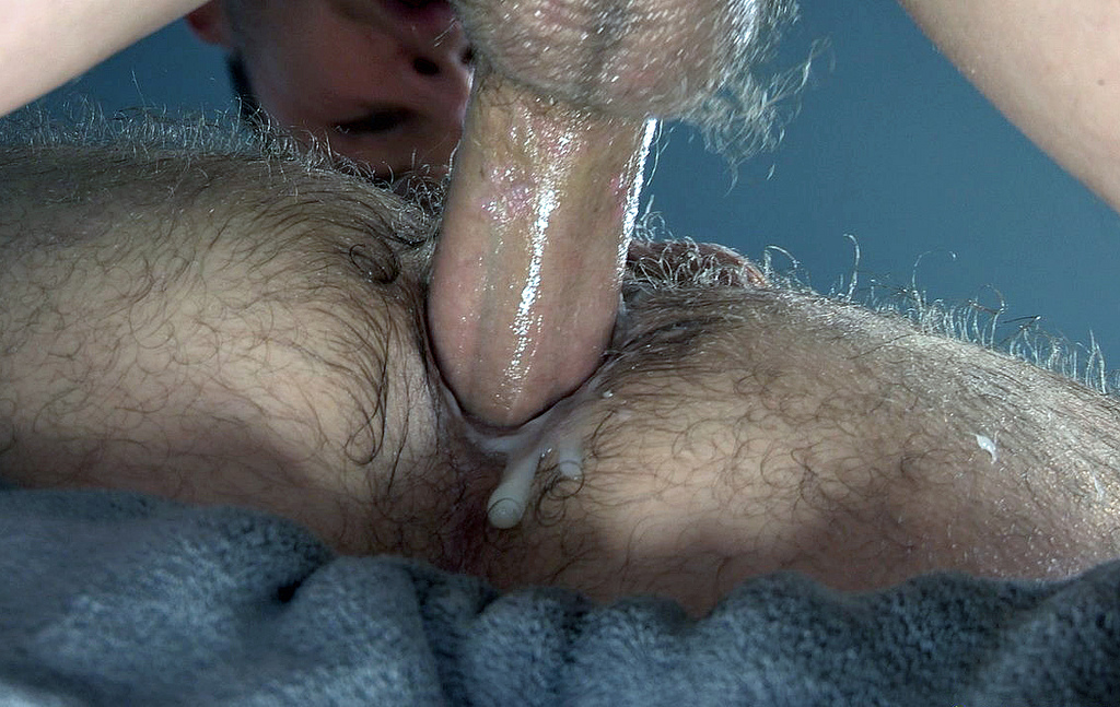 from Frederick gay male creampies
