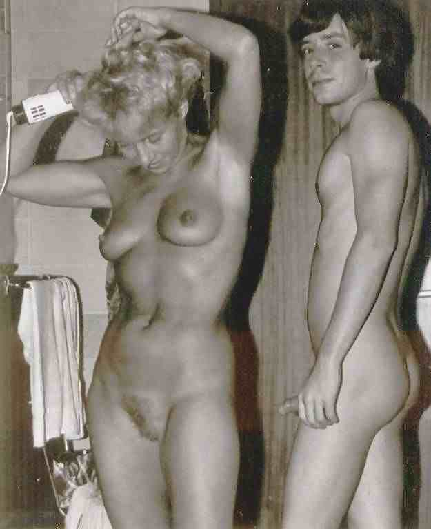 Opinion Nudist mother and son forums recommend