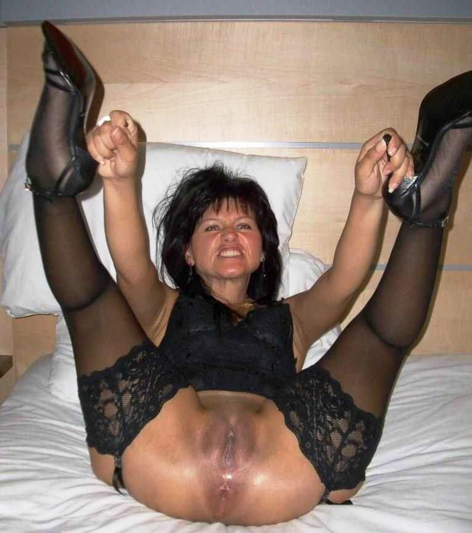 Mature Cheating Wife Ass Fuck