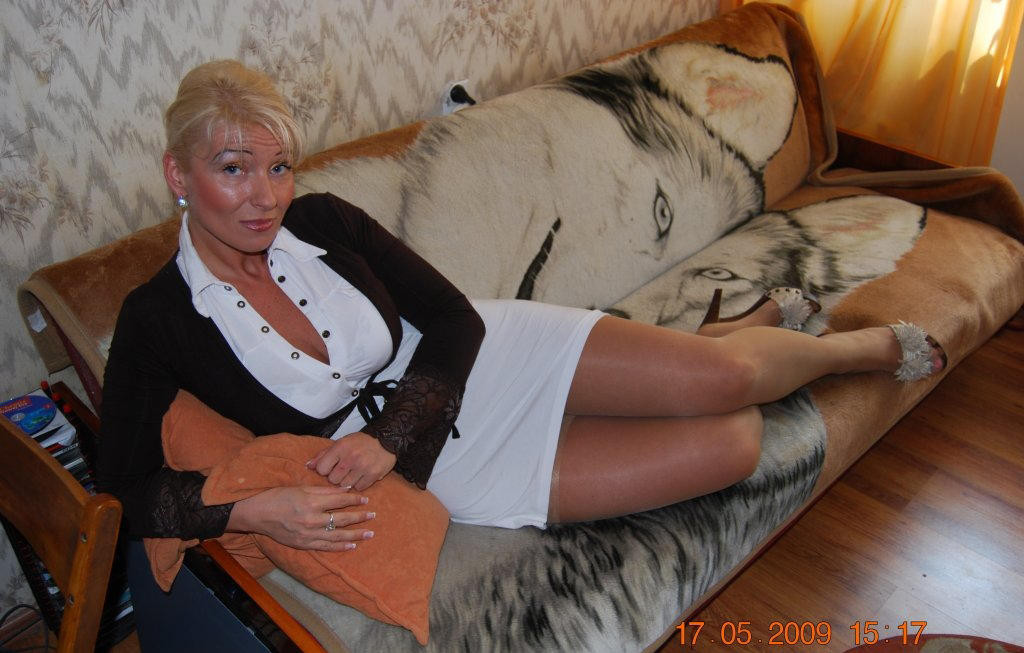 Mom In Pantyhose Videos