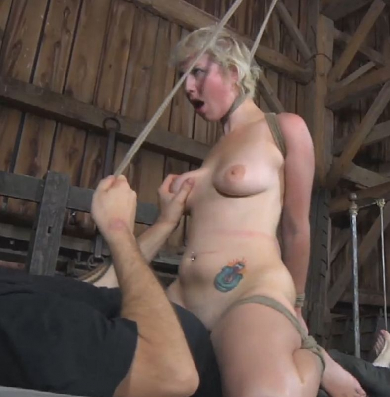 Girls neckhanging porn can't show