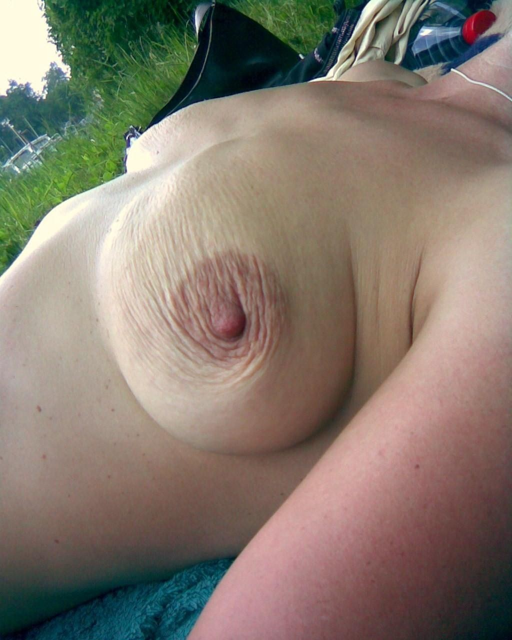 tits saggy Super empty