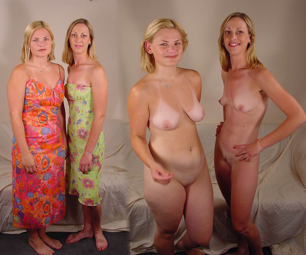 Clothed and naked butts theme simply