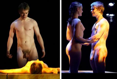 Astonrep Pulls Out All The Stops For Demanding Production Of Equus