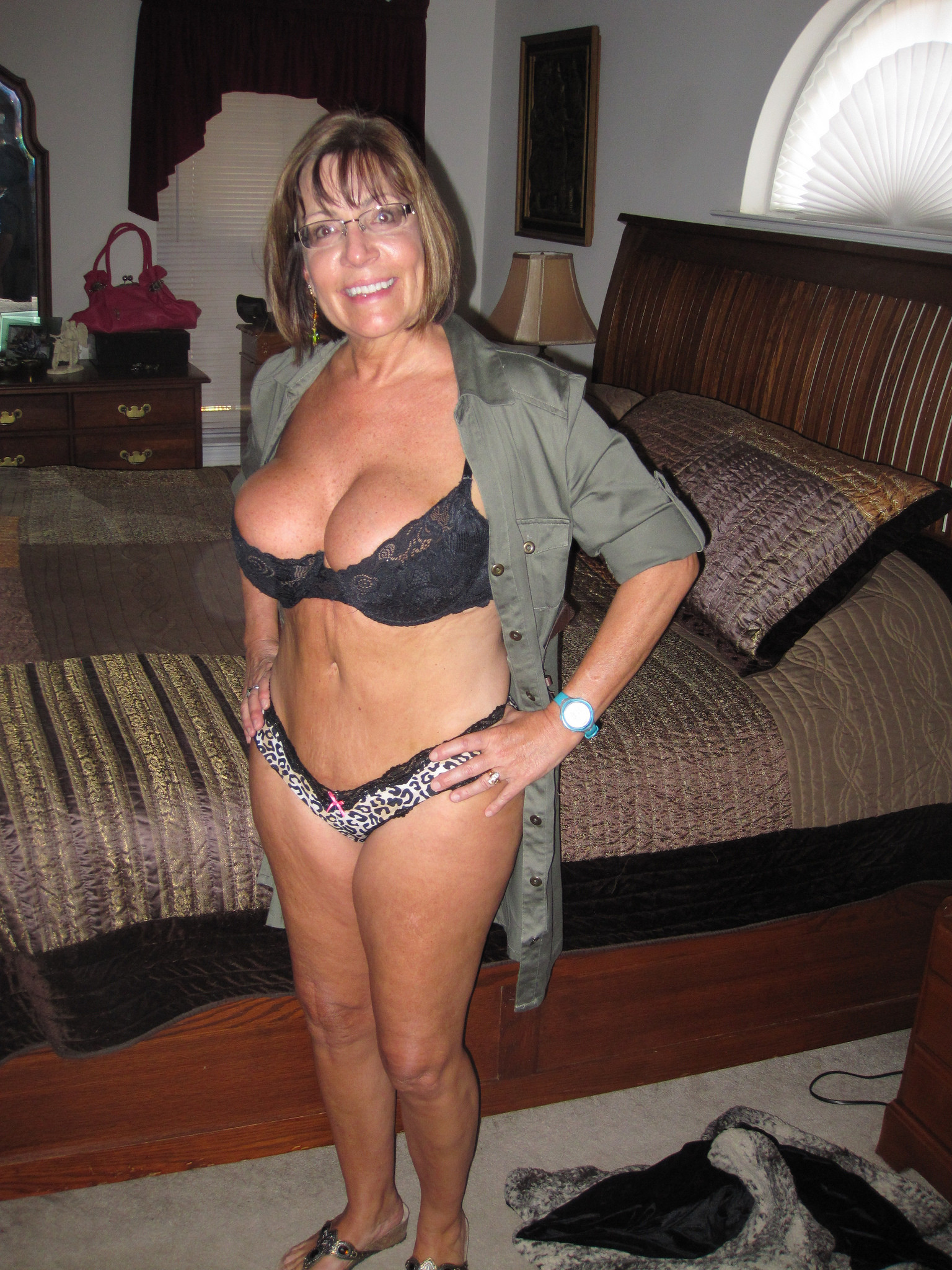 Women over 60 nude