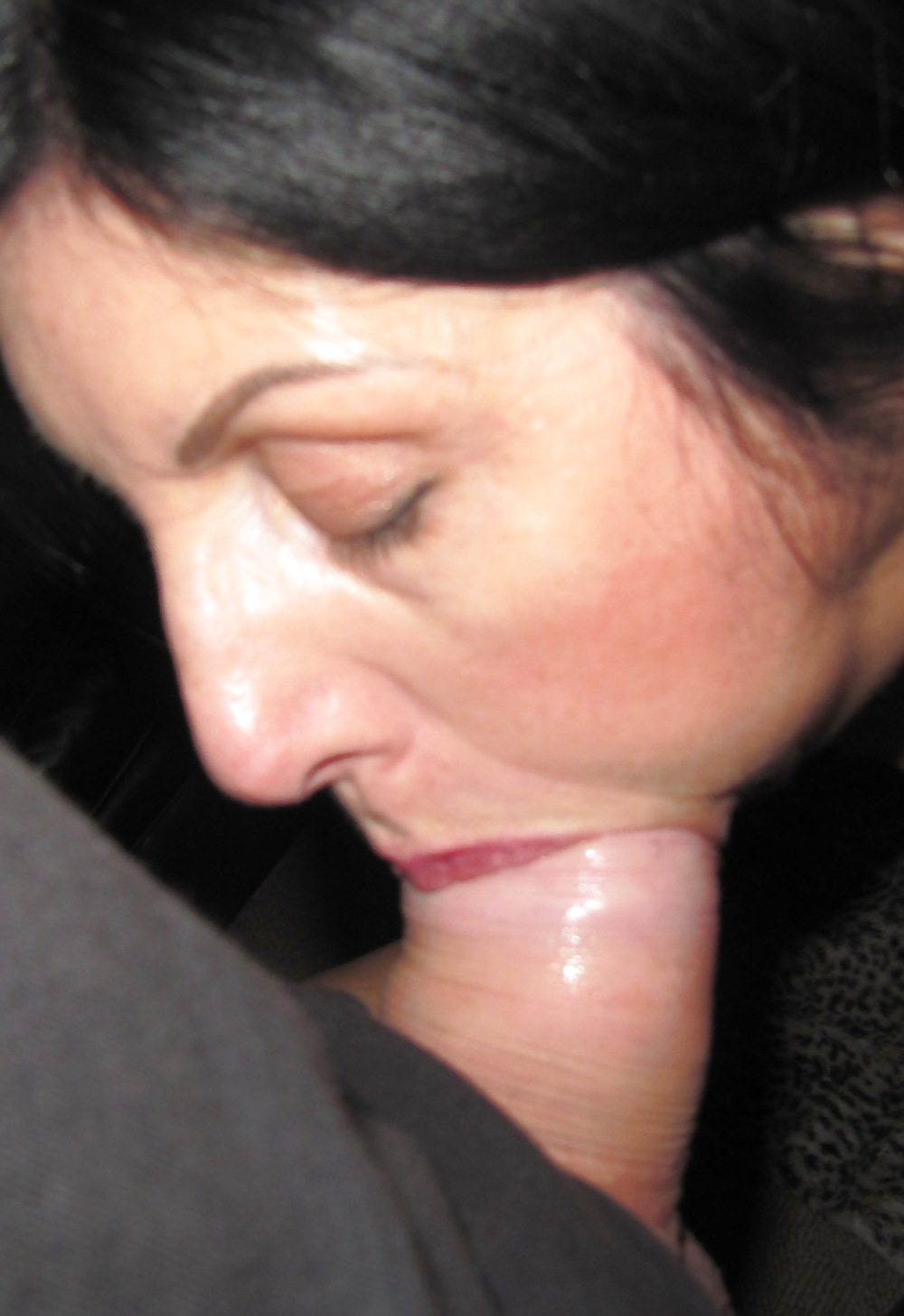 mom cock My loves to suck