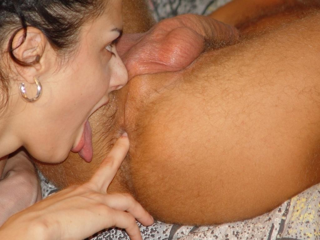 Licking a mans ass, adult hyno shows