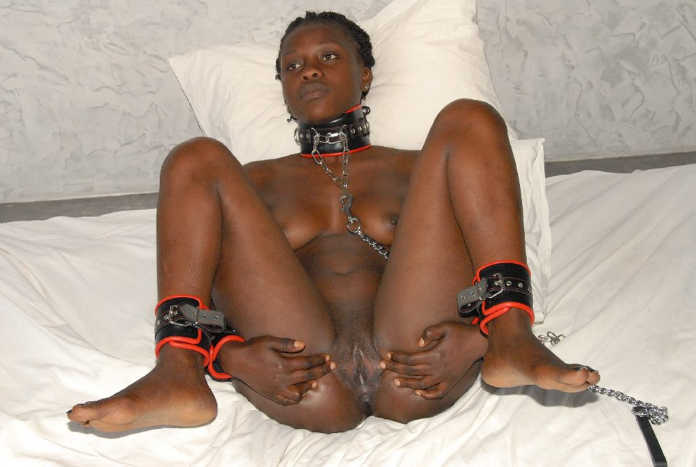Black Slave Girl Caption Porn -