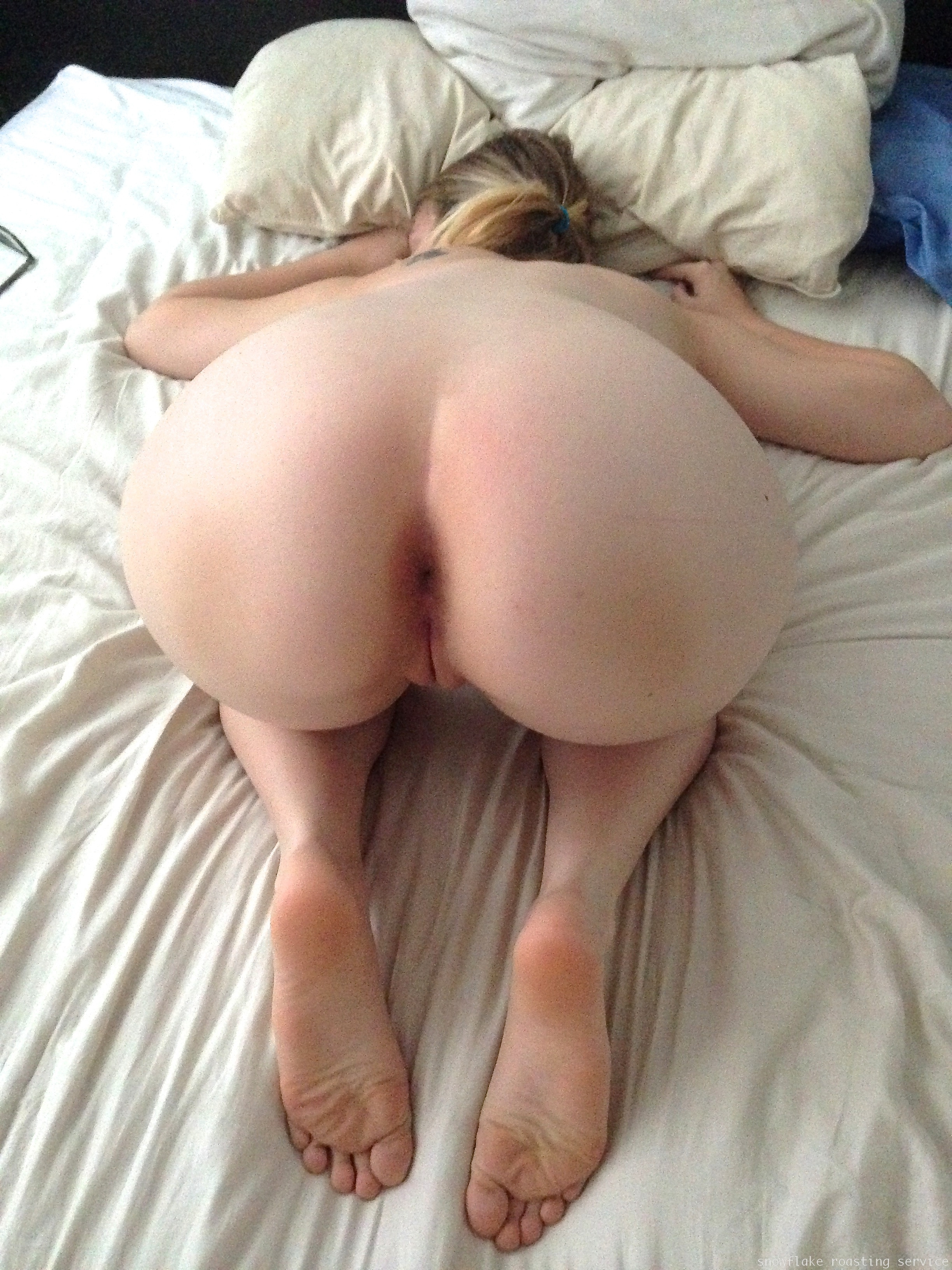face down ass up anal