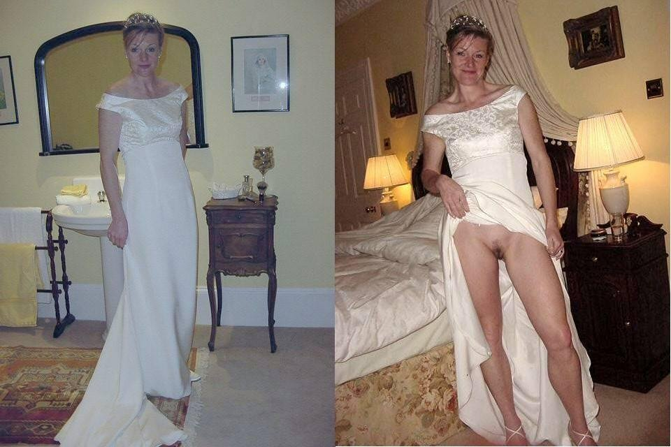 Are absolutely Bride accidental voyeur removed