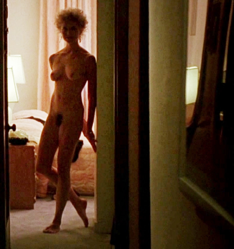 Agree Blonde milf annette benning all