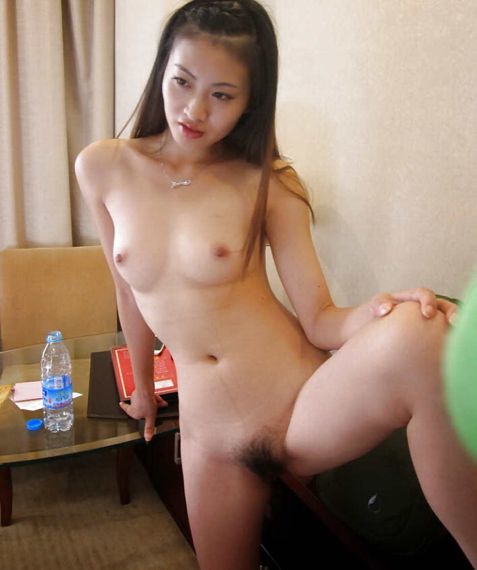 Chinese Girl Private Show