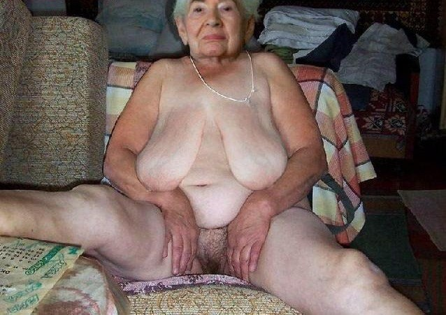 Long old tits
