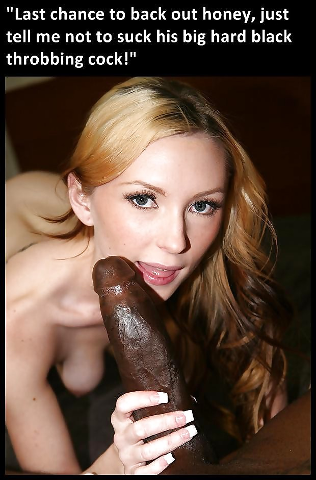 Captions cuckold wife lover