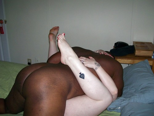 How did you get your wife to fuck black cock