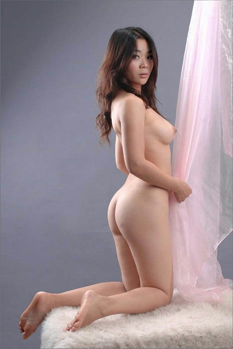 Nude Pictures Of Chinese Women