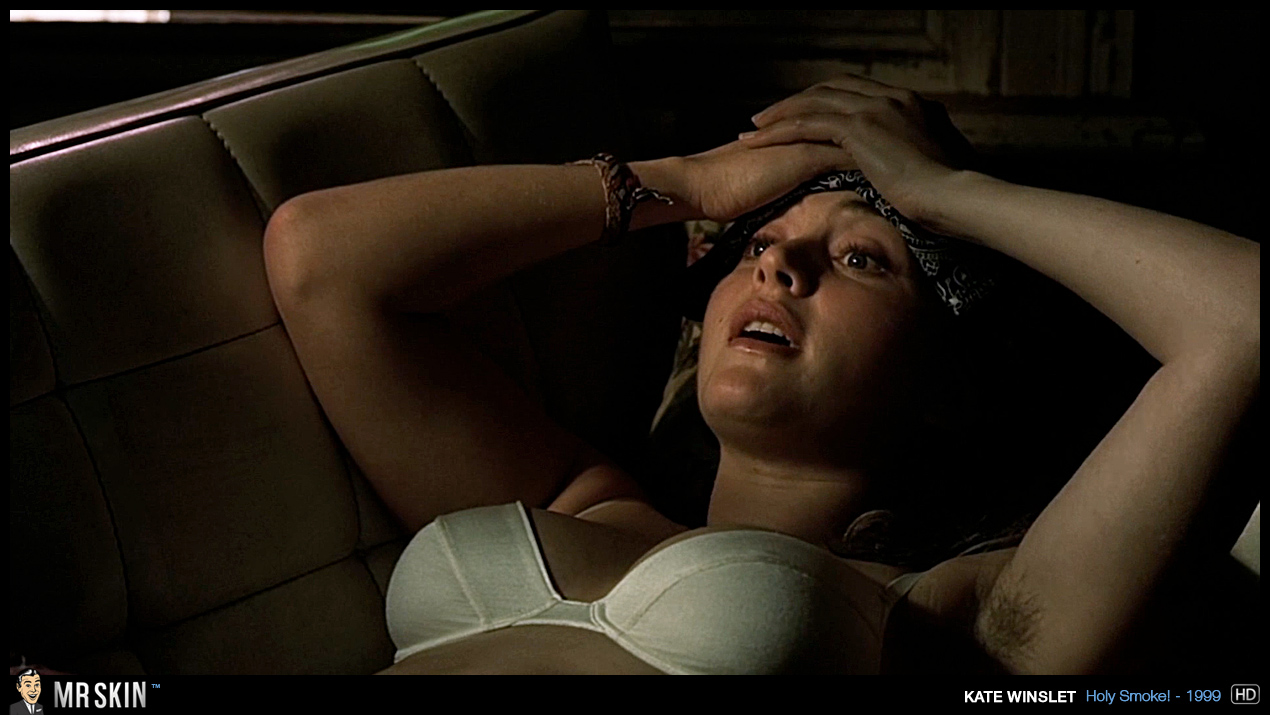 Kate winslet holy smoke sex scene your