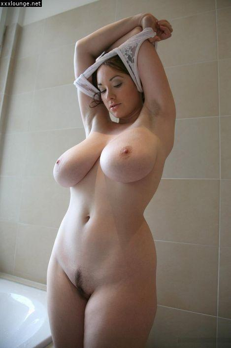 girls Thick naked white