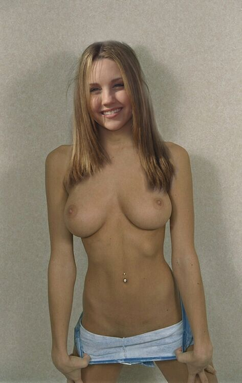 Picture of danielle from american pickers nude