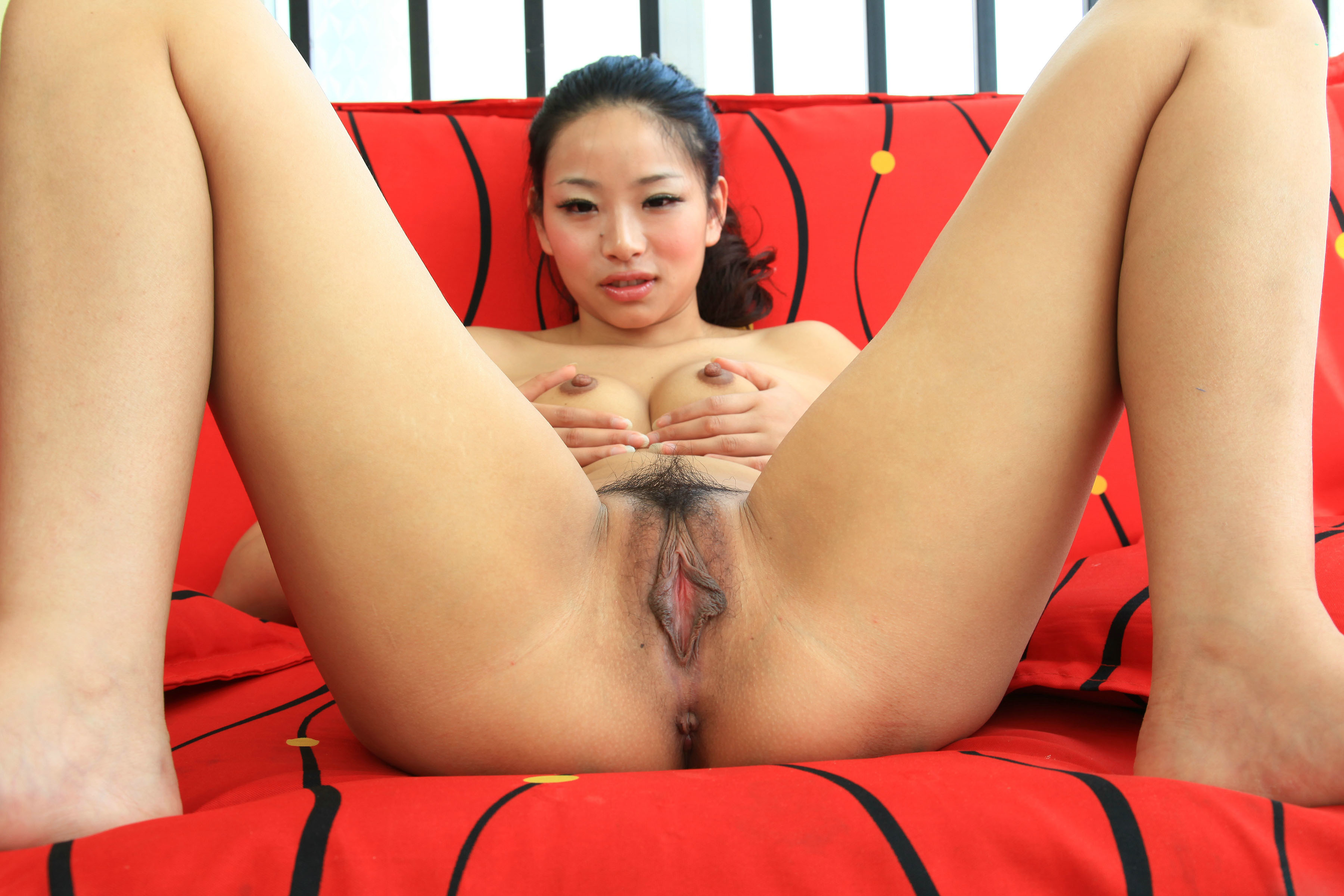 Chinese sunny pussy — pic 12