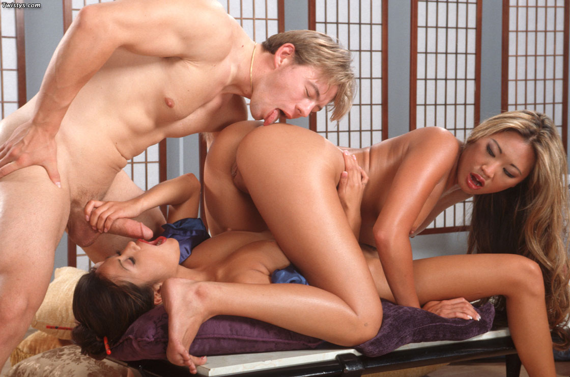 Moms and sons having hardcore sex