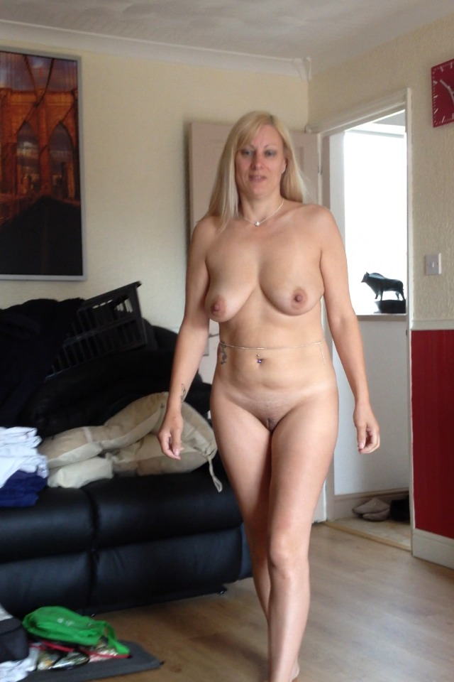 Wife picture uk nude #9
