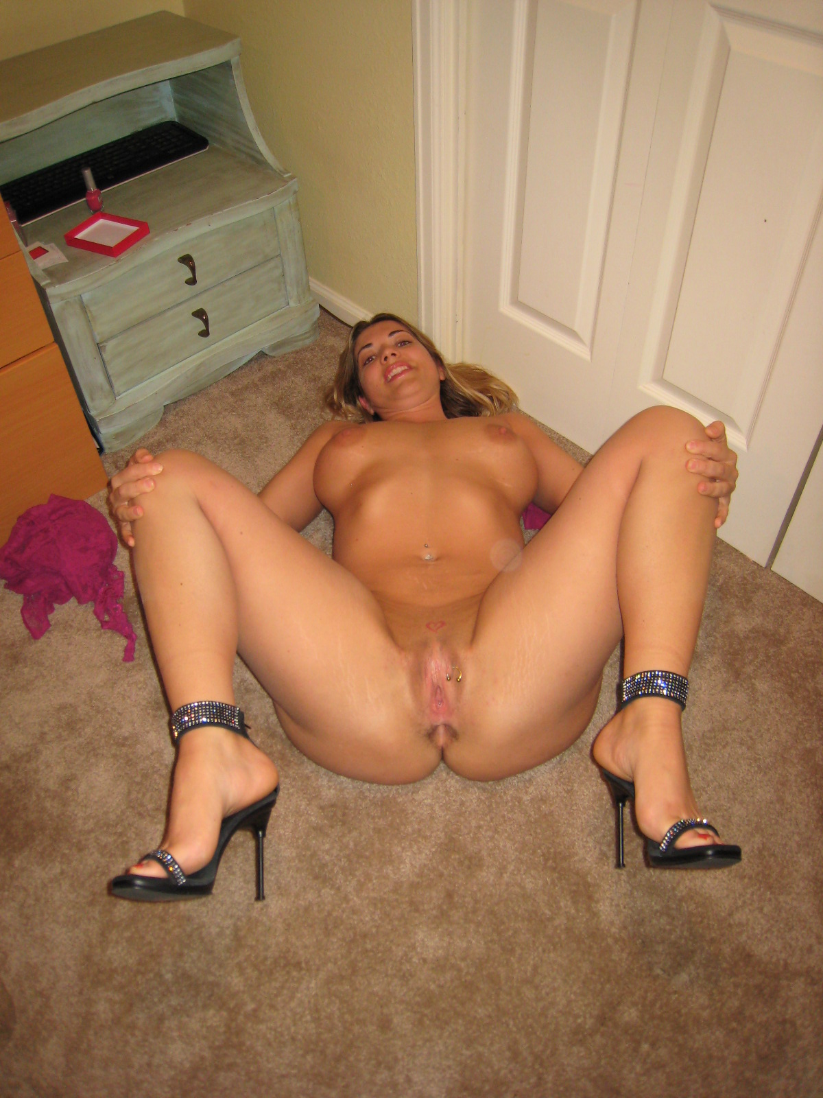 Young girls amateur legal