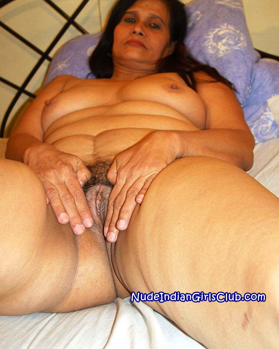Mature Indian Pussy Pictures
