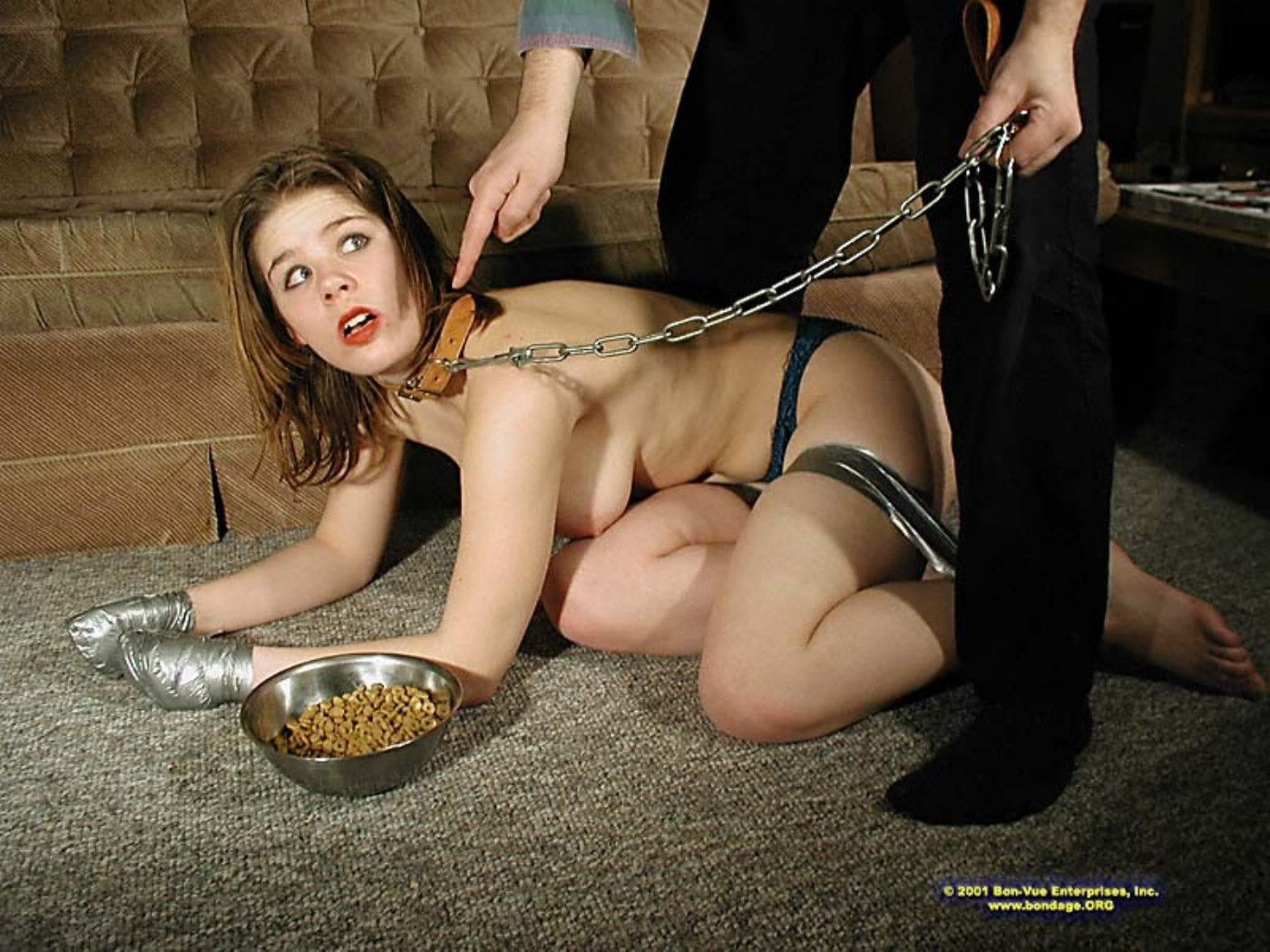 bdsm Pet girl