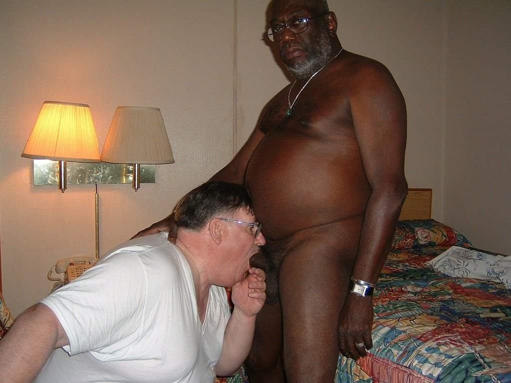old black guy porn
