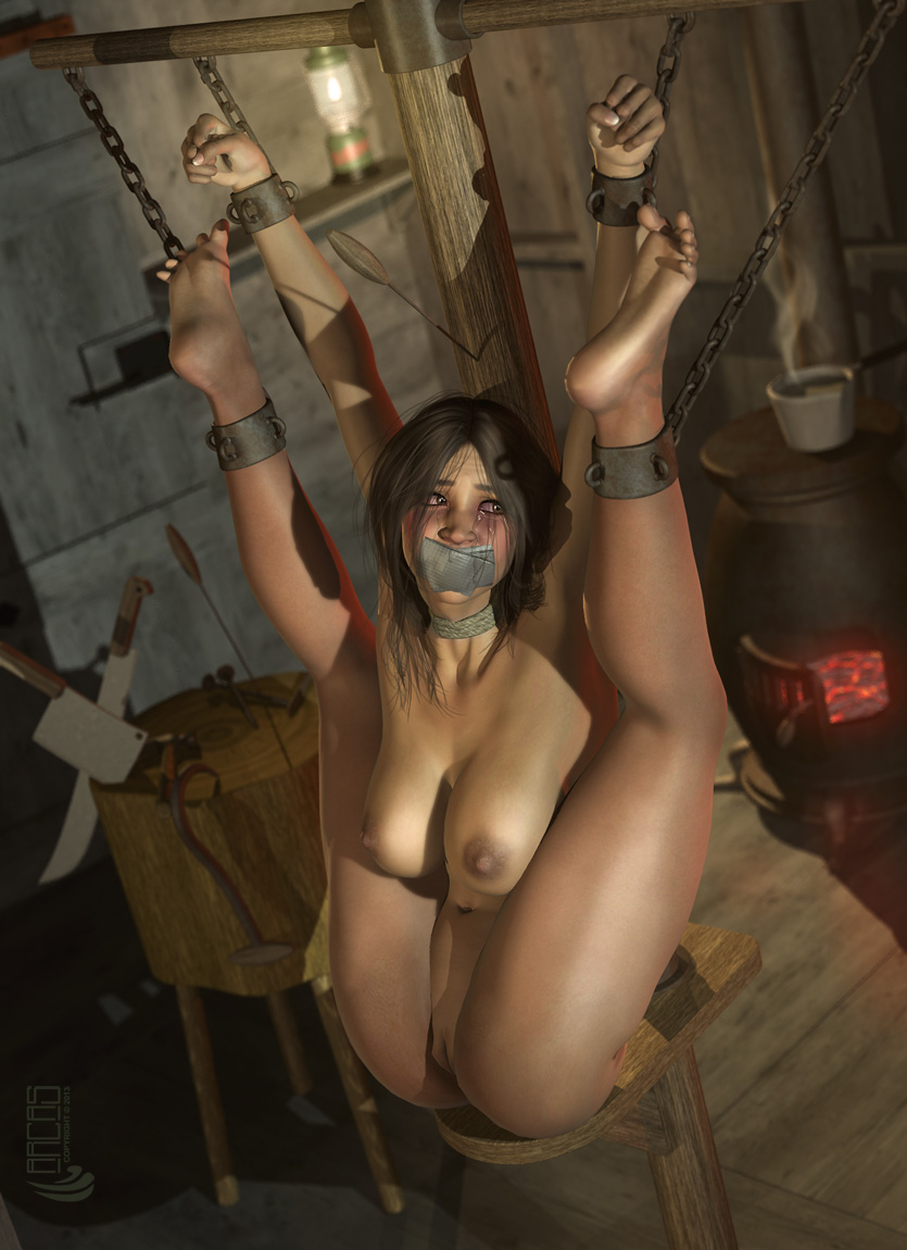 bdsm art sites - nude gallery