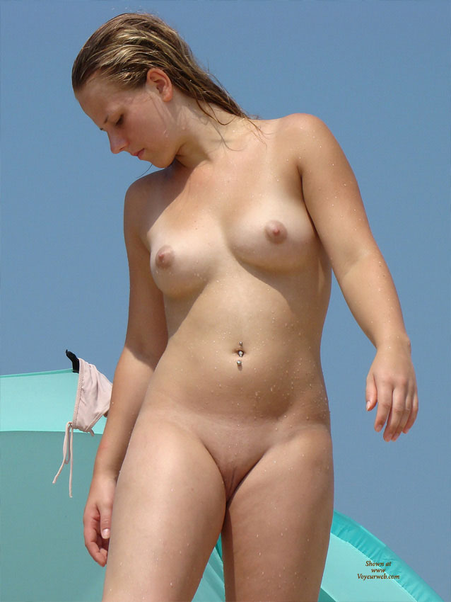 Tall german women nude