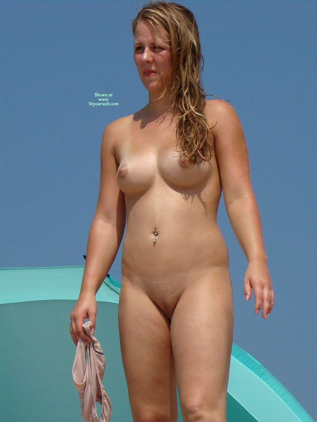 From german nudist beach