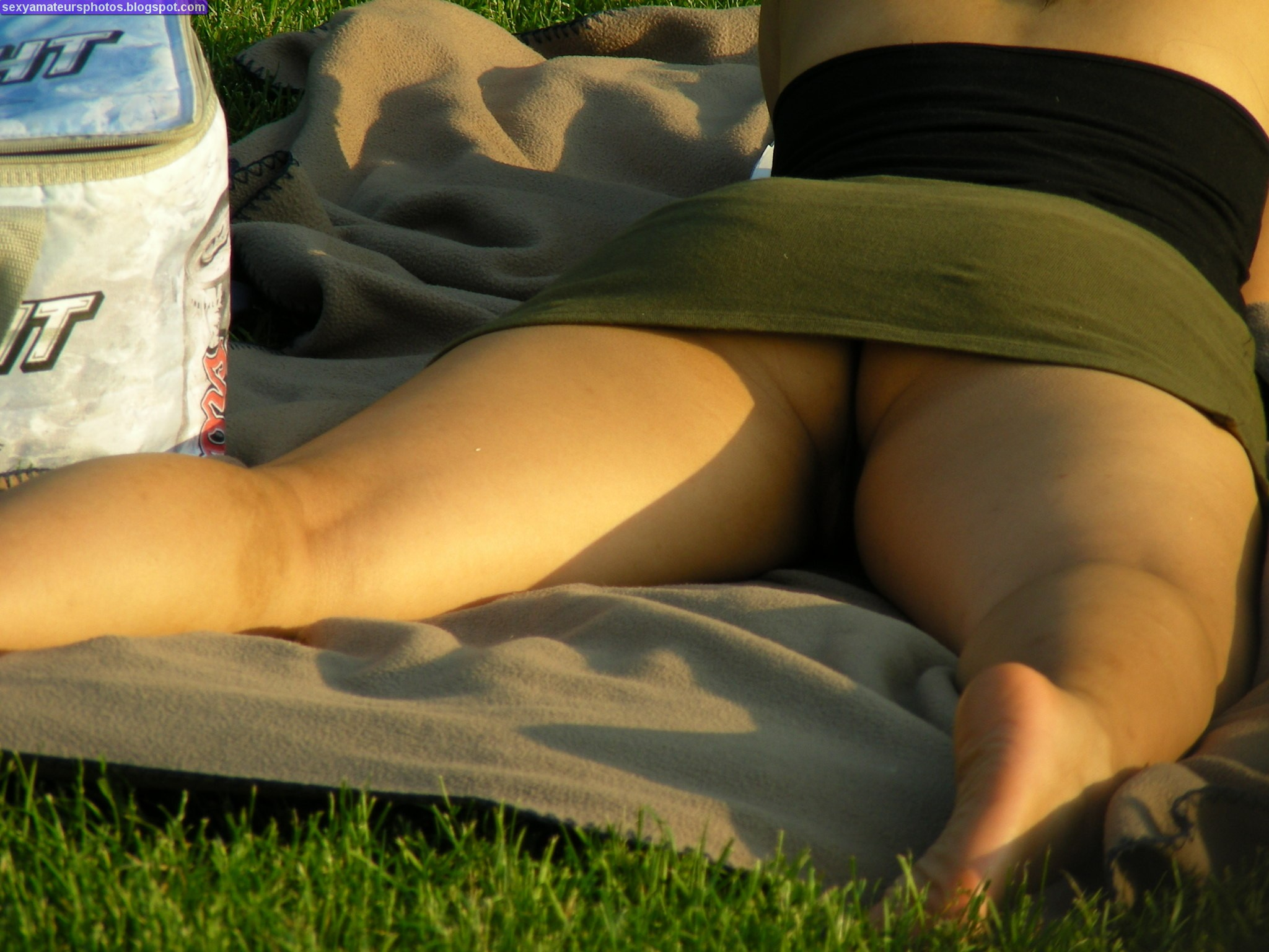 Excellent answer, Park upskirt video have