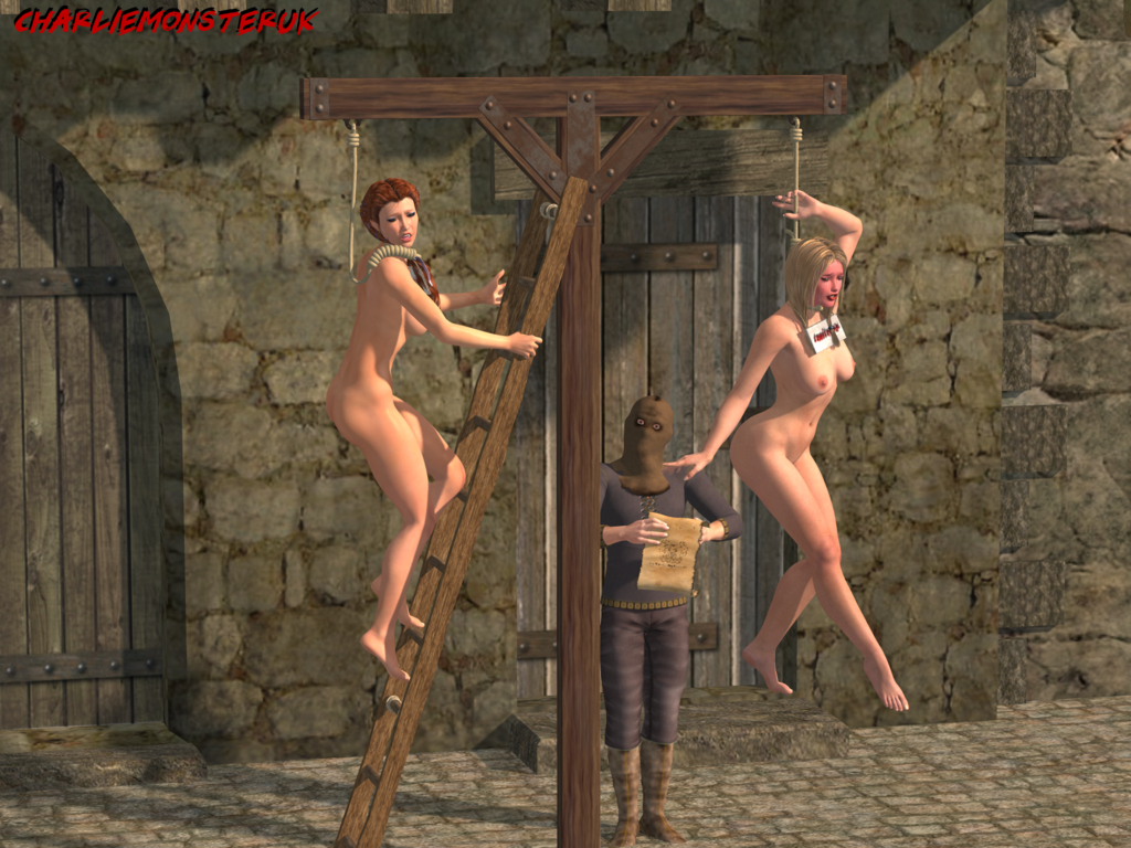 Women Executed Snuff