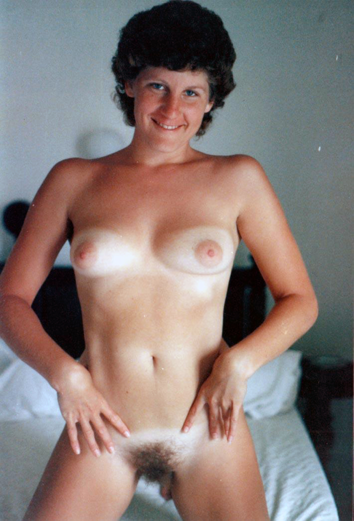 Full frontal nude Mature
