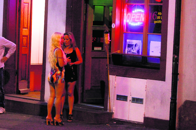 local adult hookers in basel