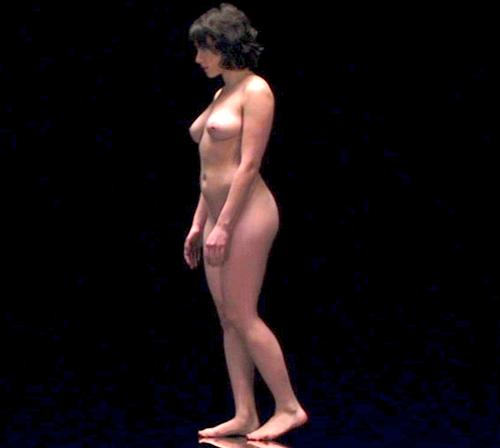 Scarlett johansson sex under the skin