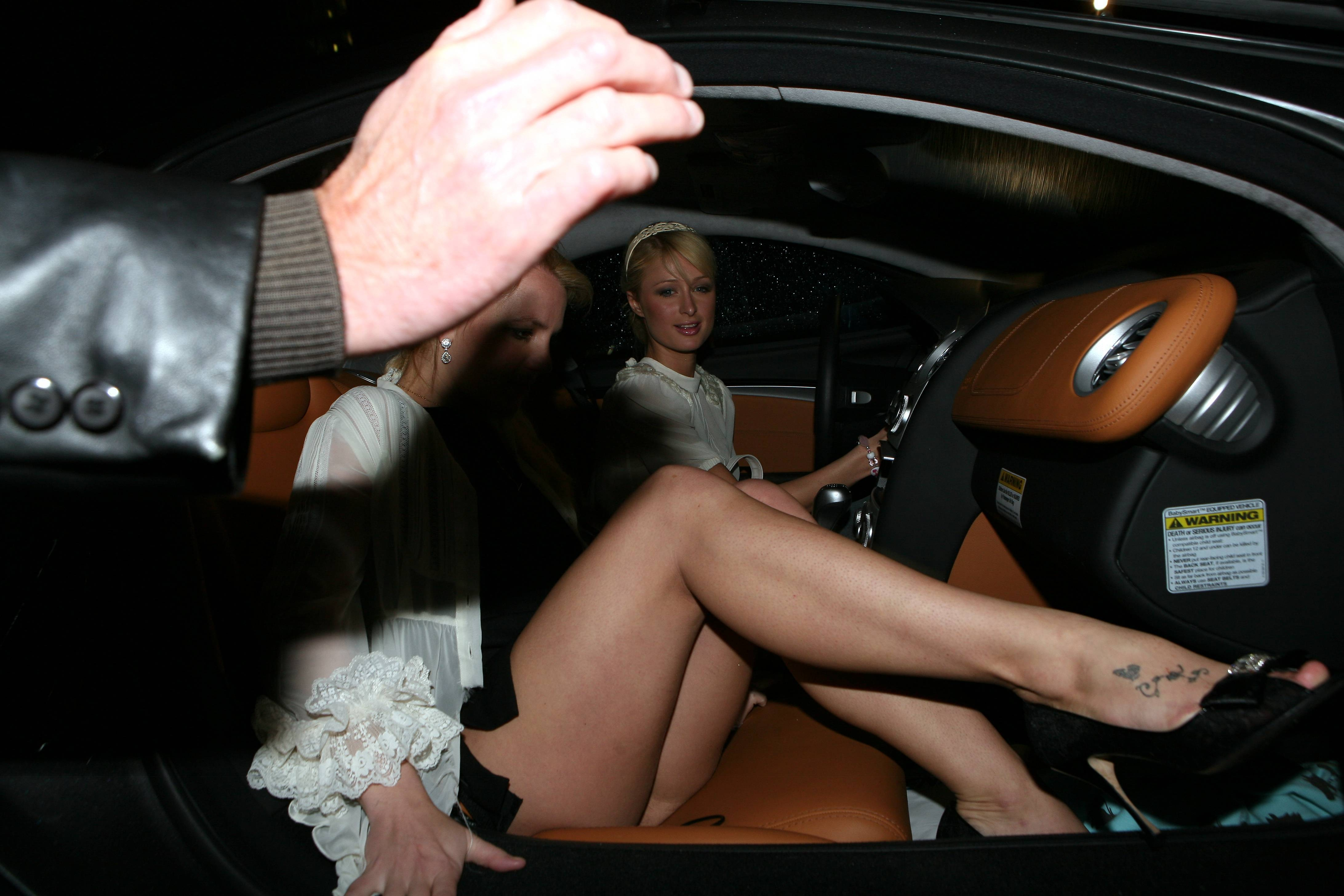 Are Upskirt Britney Spears Pussy Shaved Not See