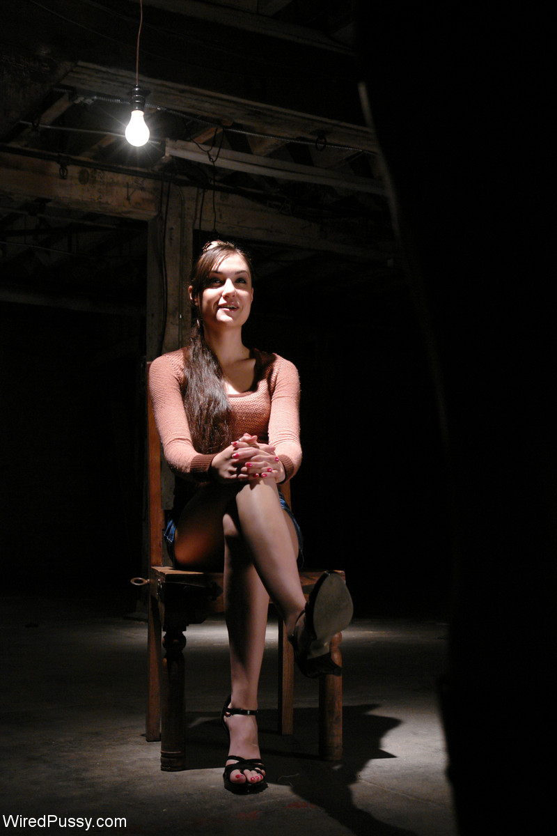 Sasha Grey Bdsm Videos