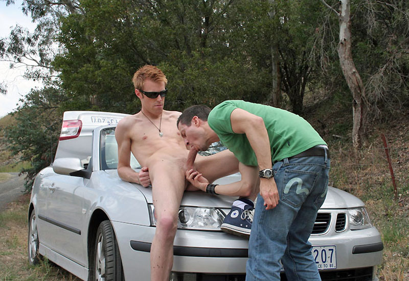 Gay Xxx Dogging Video